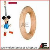 Holz-Ring für Schwingfiguren