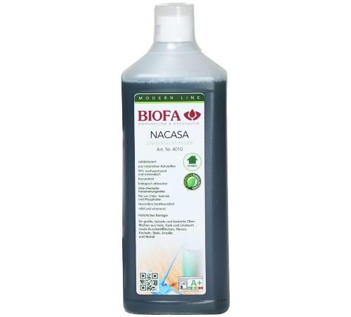 Biofa NACASA Universalreiniger 1 Liter 4010